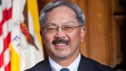 San Francisco Mayor Ed Lee has died at age 65
