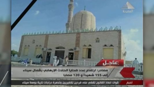Egypt mosque attack: Here's what we know so far