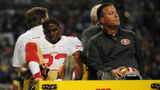 Rams ordered to pay former NFL running back Reggie Bush $12.5 million in damages