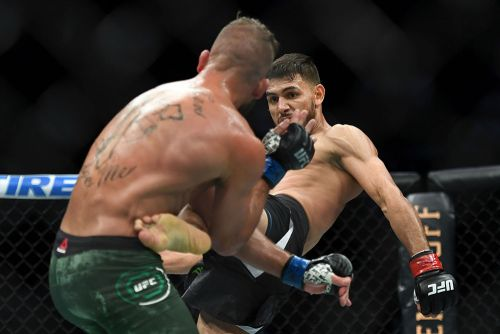"UFC on ESPN 6 bonuses: Yair Rodriguez-Jeremy Stephens slugfest earns ""Fight of the Night"""