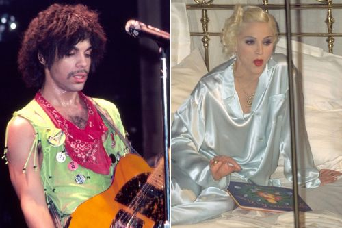 How Prince, Madonna and more made Webster Hall a party icon