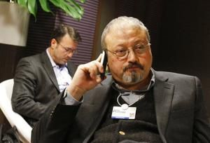Saudi prosecutor seeks death penalty in journalist Khashoggi's killing
