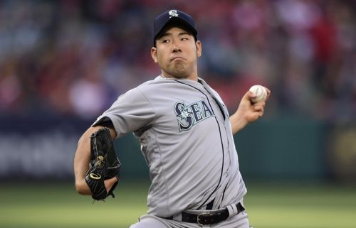 Mariners haven't decided which Yusei Kikuchi start will last just one inning