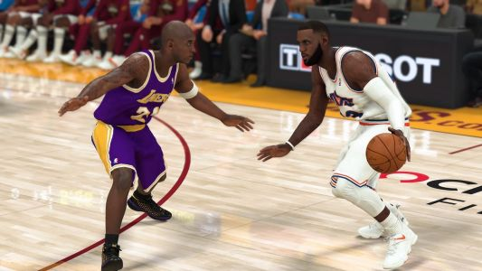 Here's how 'NBA 2K20' is paying homage to basketball legend Kobe Bryant after his tragic death in a helicopter