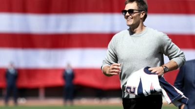 Tom Brady Will Not Attend White House Super Bowl Ceremony