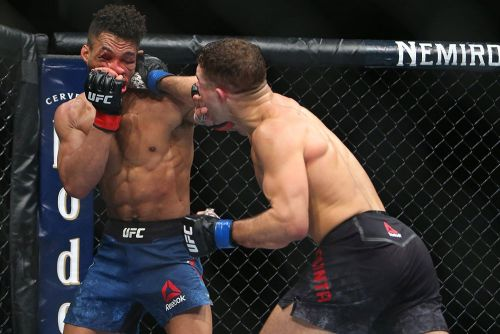 Kevin Lee 'devastated, embarrassed' by loss to Al Iaquinta, considers welterweight