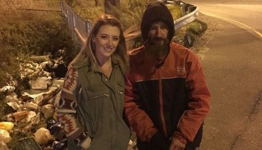 Reports: Homeless man, couple made up story for GoFundMe campaign that raised $400,000