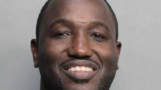 'What I am detained for?' Comedian Hannibal Buress arrested in Miami