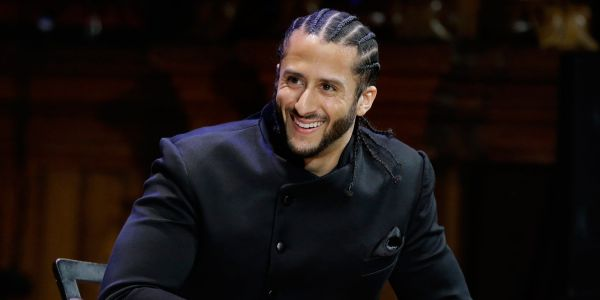 Colin Kaepernick and Eric Reid reach settlement with NFL in collusion case