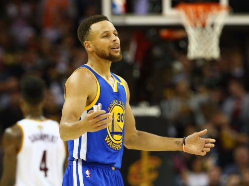 Stephen Curry will get less than half of his record $35 million salary - here is what happens to the rest