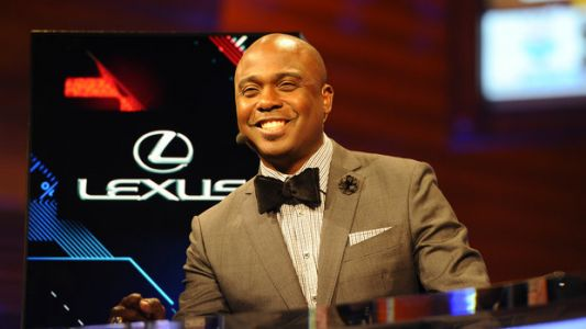 Marshall Faulk, 2 Others Suspended By NFL Network For Alleged Sexual Misconduct