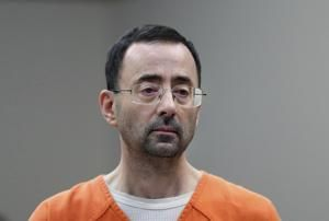Ex-sports doctor Nassar moved to another prison facility