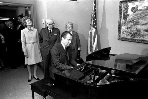Do you know about these US presidents' hidden talents?
