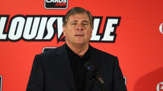 Louisville fires AD Tom Jurich amid pay-for-play scandal