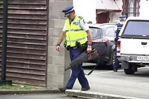 New Zealand bans military-style weapons 6 days after massacre