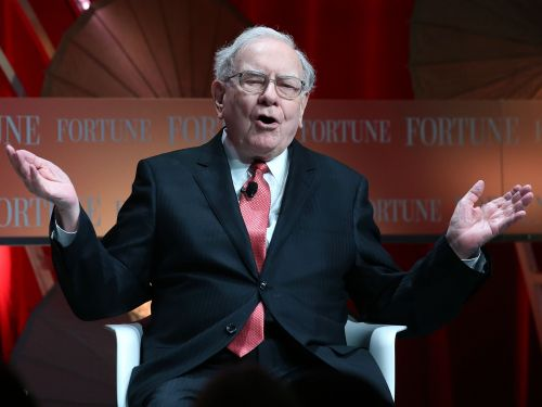 Warren Buffett's annual letter is coming soon. Here's what to expect