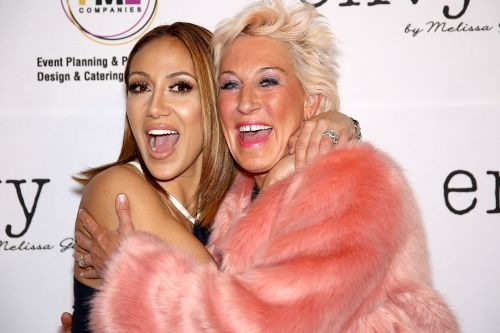 Melissa Gorga's ex-business partner fails to get attention with lawsuit