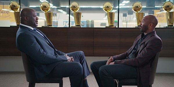 Kobe Bryant and Shaquille O'Neal openly discuss the feud that broke up one of the NBA's greatest dynasties in TNT sit-down special