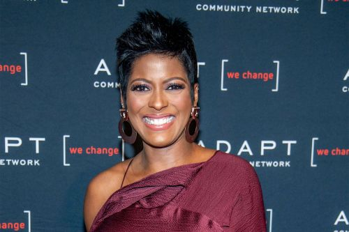 Tamron Hall demanded more women on her ABC talk show staff