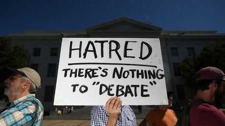 Free speech on campus: War on Christianity or equal-opportunity ideological battleground?
