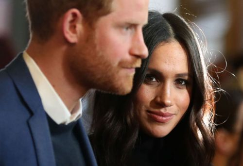 'I'm ready to talk,' Meghan Markle says ahead of Oprah interview