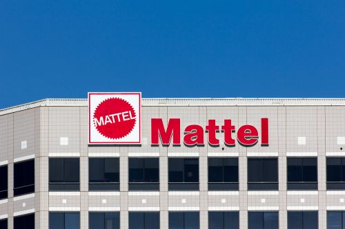 Mattel warns holiday sales will be lower than projected