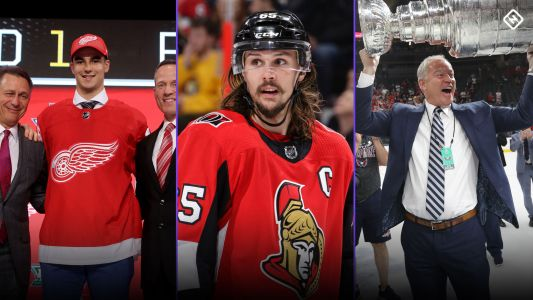 NHL Draft winners and losers: The best, worst moves from a ho-hum first round