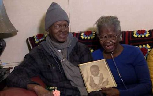 55 years after being kidnapped by babysitter, man reunites with mother in Kentucky
