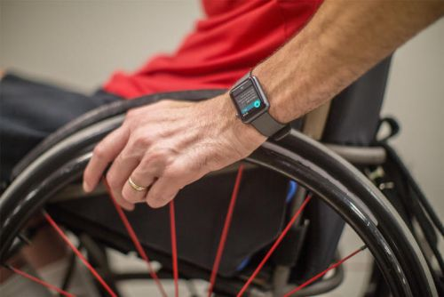 Best iPhone and iPad apps for wheelchair users
