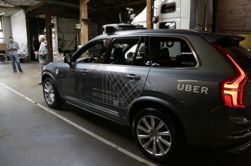 NY Attorney General investigating Uber data breach