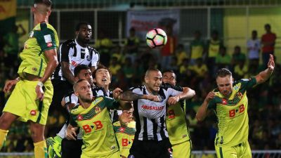 Preview: Pahang and Kedah gunning for that first AFC Cup spot in 2018