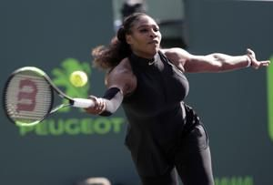 French Open organizers won't give Serena Williams a seeding