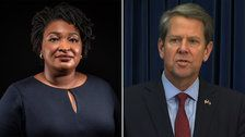 Stacey Abrams Prepares Push For New Vote In Georgia Governor's Race