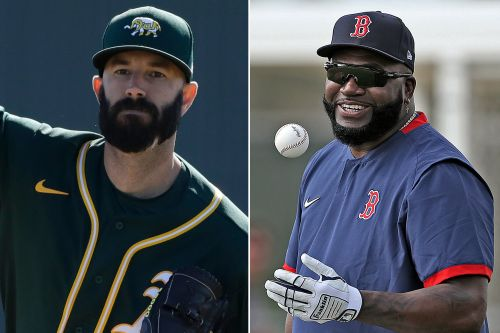 David Ortiz slams 'snitch' Mike Fiers for exposing Astros' cheating