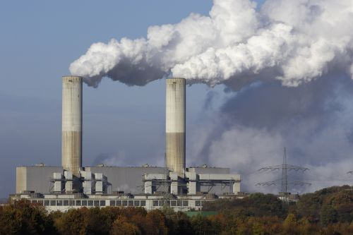 Scientists develop system for trapping carbon dioxide