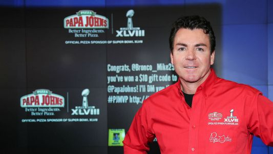 Papa John's apologizes for comments about NFL player protests