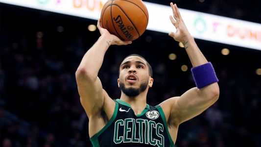 Celtics agree to contract extension with Jayson Tatum, ESPN reports