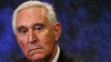 Trump Lie Blown To Bits As Indictment Reveals Roger Stone Was In Regular Contact with Senior Campaign Members