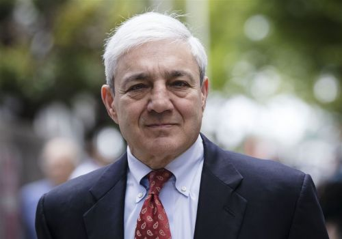 Ex-Penn St. president's Sandusky-related conviction restored