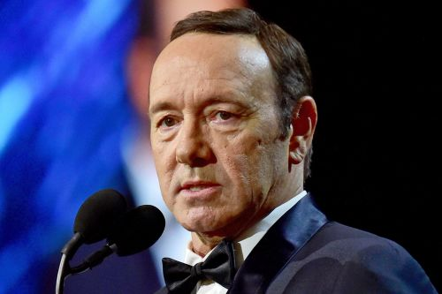 Shame on 'Billionaire Boys Club' for sticking with Kevin Spacey