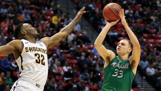 March Madness 2018: Three takeaways from No. 13 Marshall's upset of No. 4 Wichita State
