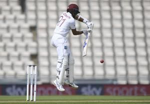 West Indies lead England by 99 runs after Day 3