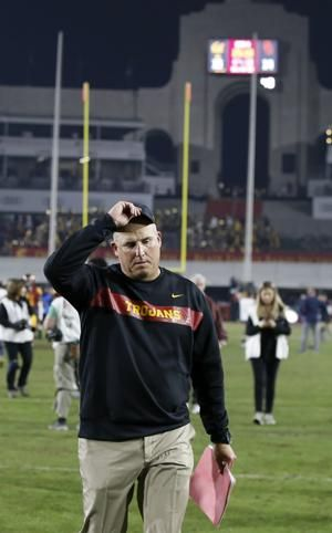 Many Pac-12 South scenarios as season winds down