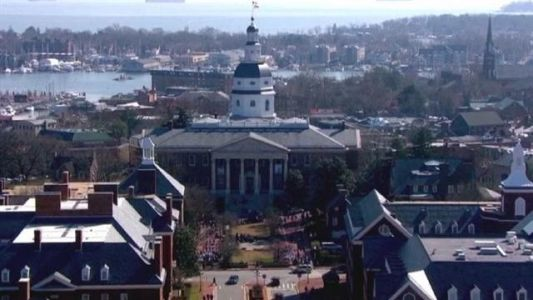 Lawmakers vote to update General Assembly's sexual-harassment policy