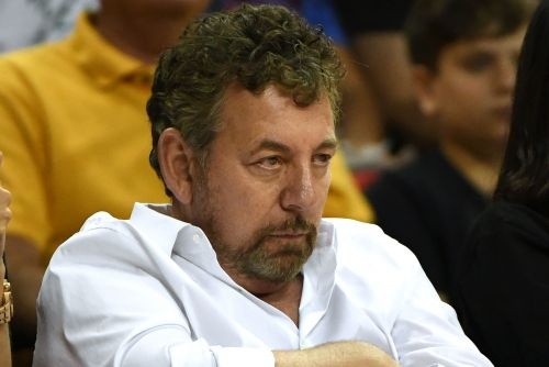 Investors are doubting James Dolan's plan to build orb-like amphitheaters