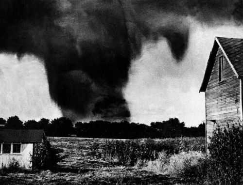 From the KMBC Archives: Ruskin Heights tornado took 44 lives, injured 531 people 62 years ago