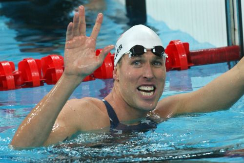 Olympic gold medalist Klete Keller charged for role in Capitol riot