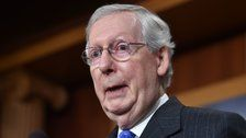 Mitch McConnell's Spectacularly Tone-Deaf 'Partisan Politics' Rant Backfires