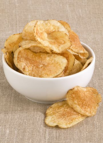 FDA bans artificial trans fats from packaged and restaurant foods