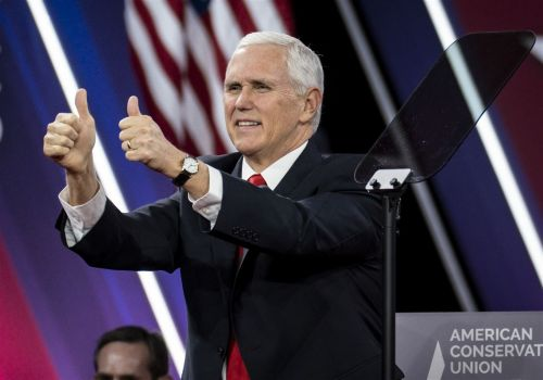 Pence's coronavirus appointment casts light on his handling of Indiana HIV outbreak